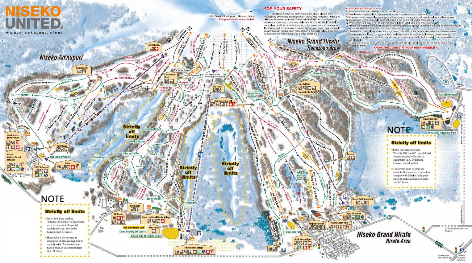 Japan The Ski Week