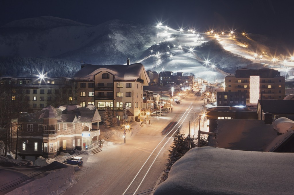 10 Reasons why Japan is the ultimate ski trip