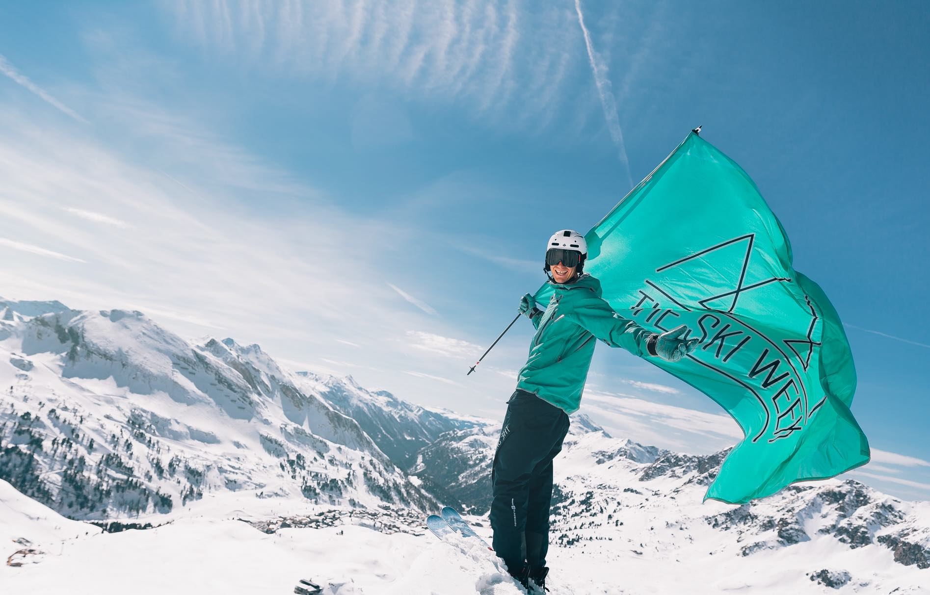 Five years on the road with The Ski Week