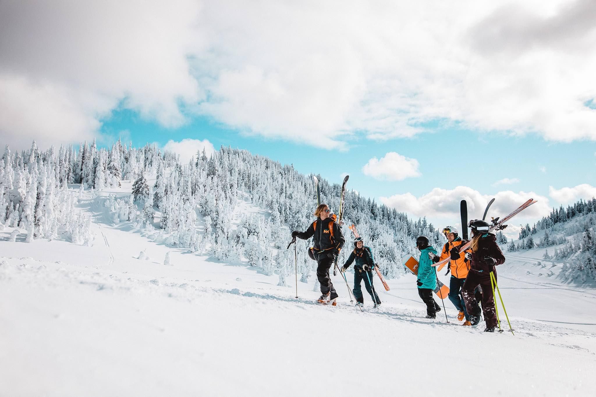 Are you prepared for the ski season?
