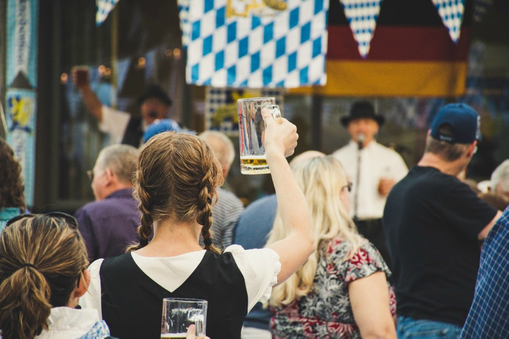 Oktoberfest parties Kitchener-Waterloo Canada CREDIT Brett Sayles from Pexels_picmonkeyed