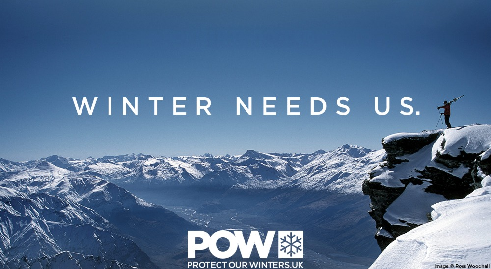 Climate change charities Protect Our Winters CREDIT Winter Needs Us- Ross Woodhall_picmonkeyed