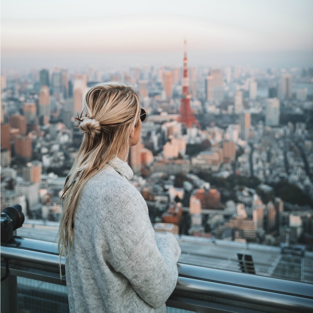 Our fave tips for your trip to Tokyo