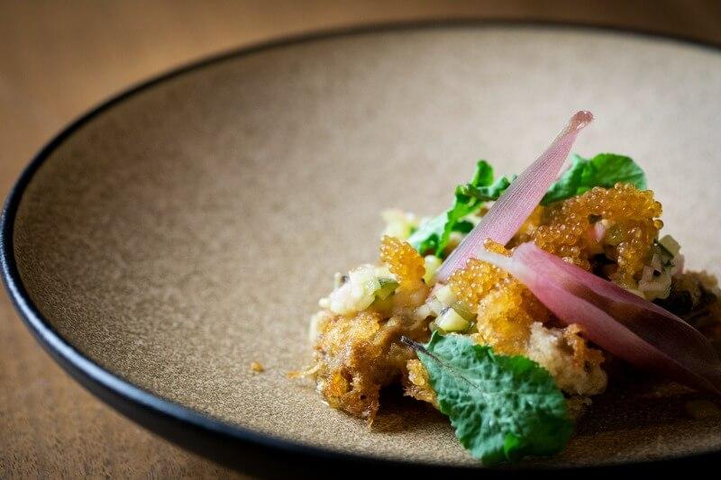Niseko restaurants An Dining CREDIT An Dining