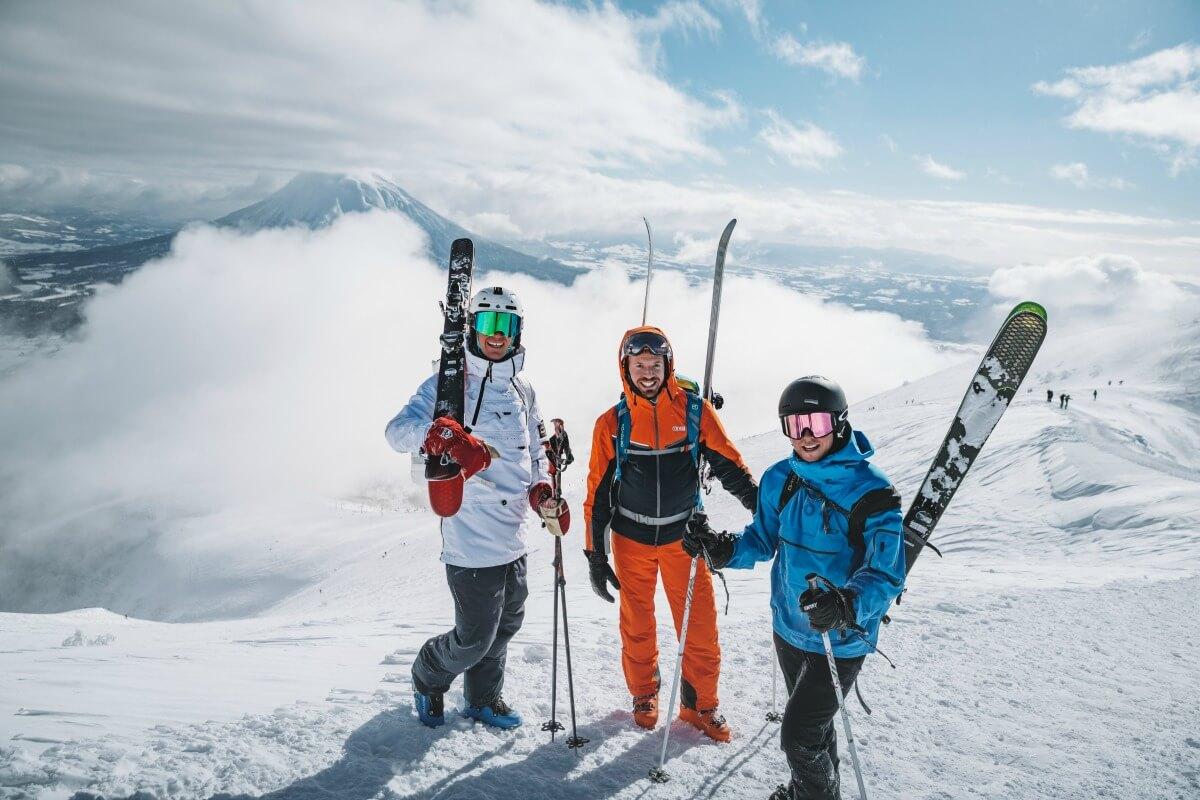 Niseko ski The Ski Week Japan CREDIT Asa Steinars AW0I4769