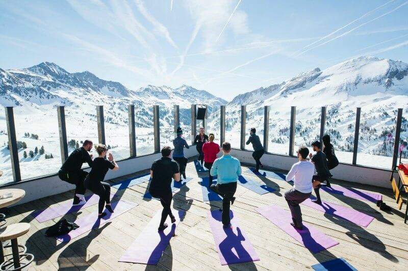 Obertauern ski packing list The Ski Week Austria CREDIT Asa Steinars 137