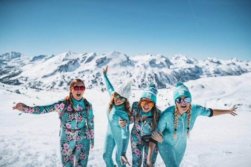 Obertauern ski packing list The Ski Week Austria CREDIT Asa Steinars 179