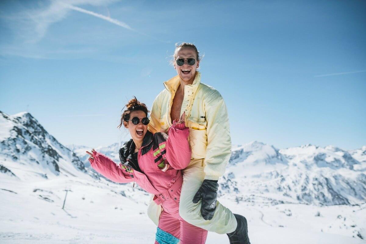 Obertauern ski packing list The Ski Week Austria CREDIT Asa Steinars 218
