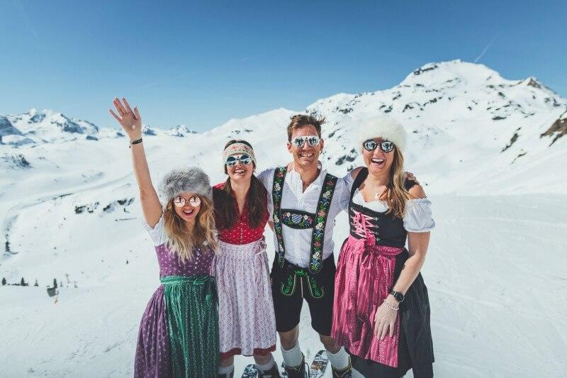Obertauern ski packing list The Ski Week Austria CREDIT Asa Steinars 264