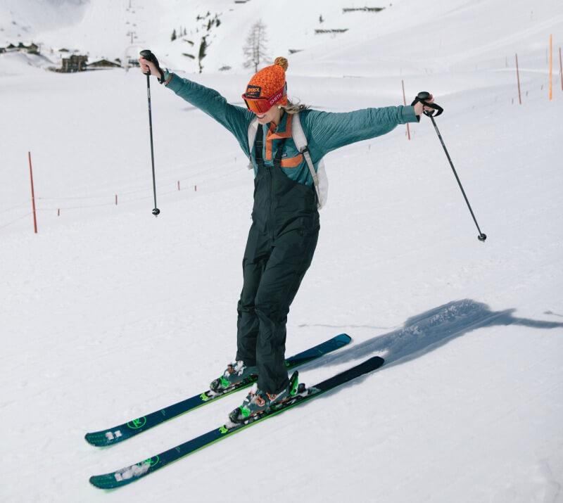 Obertauern ski packing list The Ski Week Austria CREDIT Asa Steinars 27