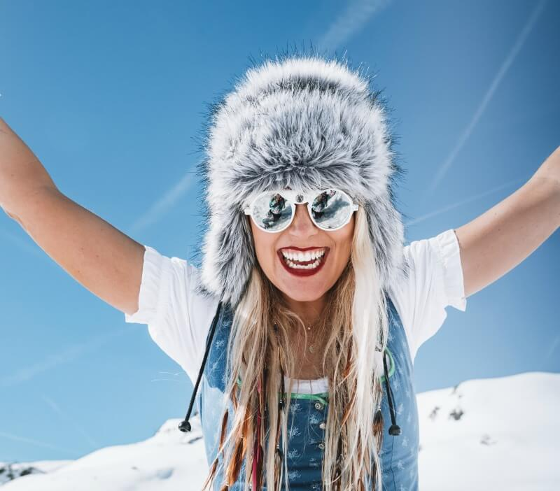 Obertauern ski packing list The Ski Week Austria CREDIT Asa Steinars 341