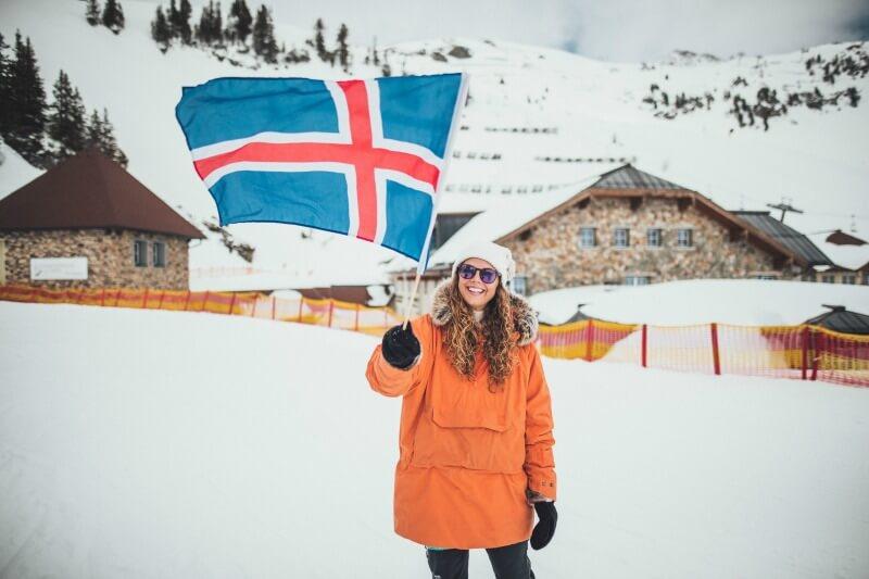 Obertauern ski packing list The Ski Week Austria CREDIT Asa Steinars 794