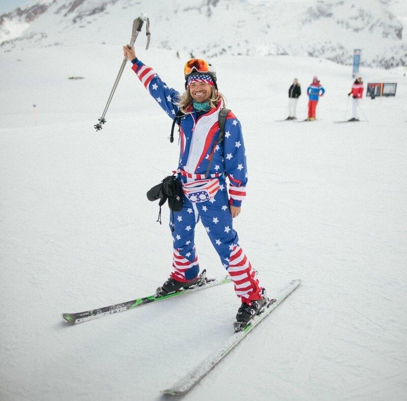 Obertauern ski packing list The Ski Week Austria CREDIT Asa Steinars 808