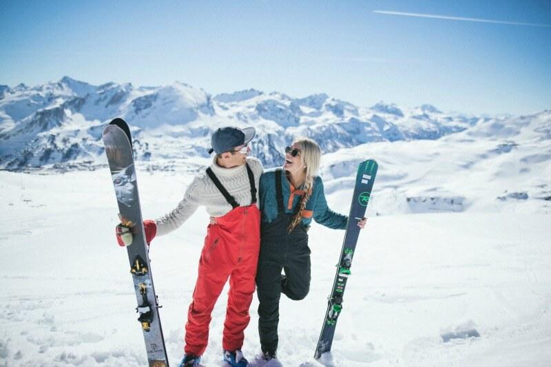 Obertauern ski packing list The Ski Week Austria CREDIT Asa Steinars 91