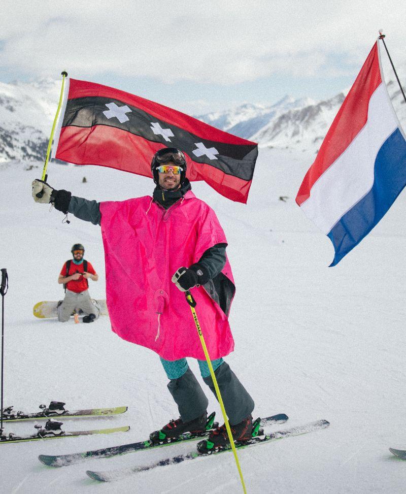 Parade of Nations The Ski Week 2019 801 CREDIT Asa Steinars
