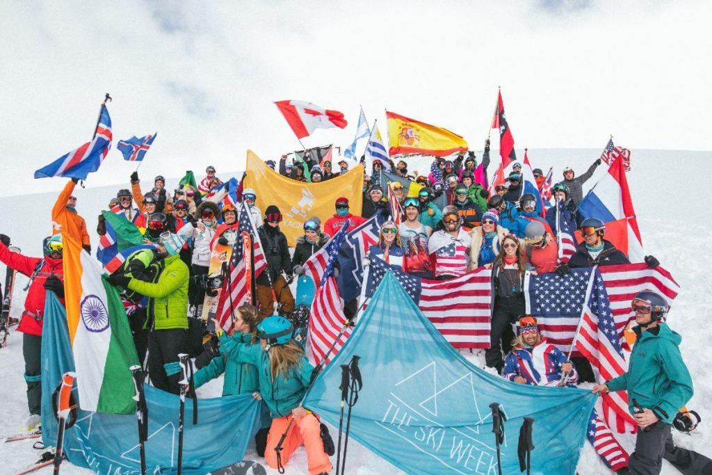 Parade of Nations The Ski Week 2019 823 CREDIT Asa Steinars
