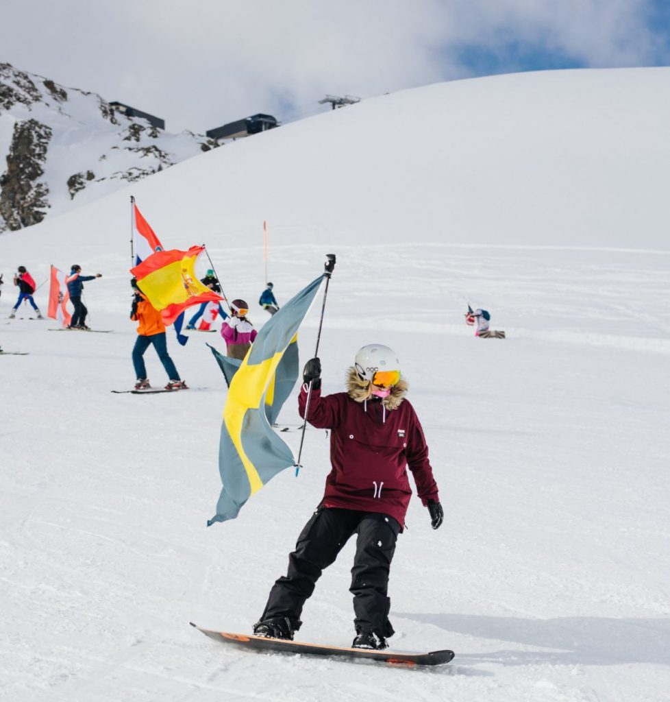 Parade of Nations The Ski Week 2019 903 CREDIT Asa Steinar
