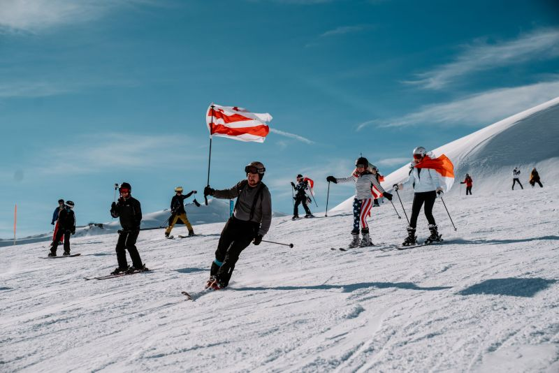 Parade of Nations The Ski Week 2019 DSC08370