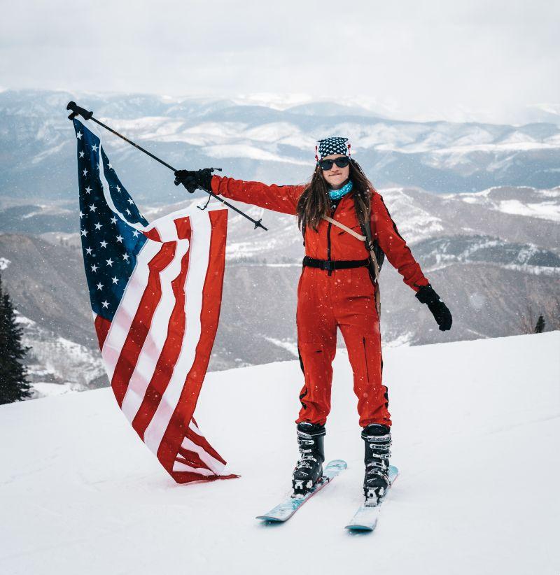 Parade of Nations The Ski Week Aspen 2019 137 CREDIT Brendan Paton