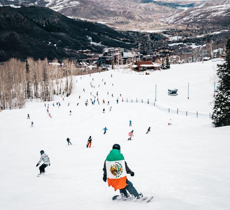 Parade of Nations The Ski Week Aspen 2019 144 CREDIT Brendan Paton