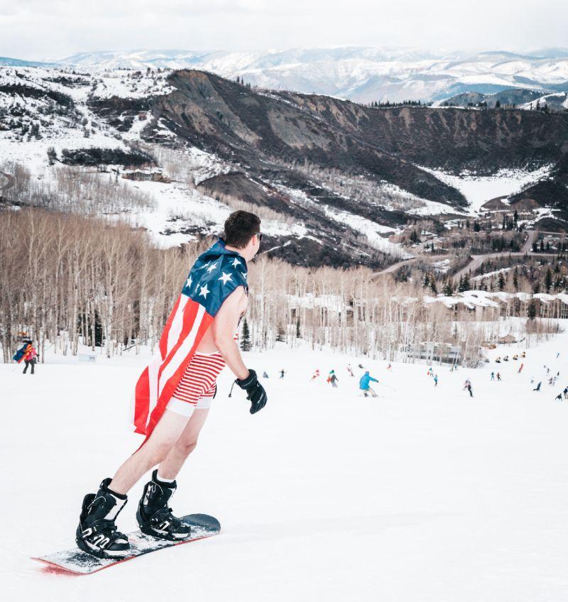 Parade of Nations The Ski Week Aspen 2019 145 CREDIT Brendan Paton