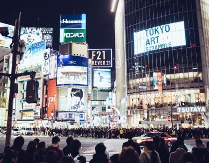 24h Tokyo